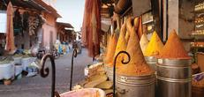 Morocco on a Shoestring