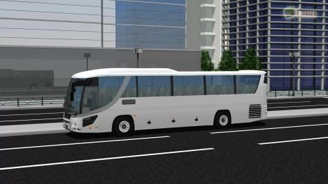 バス会社 教育用ビデオ