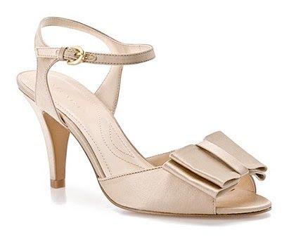 Tahari Dixon Sandal, $70, dsw.com