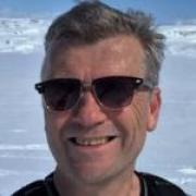 Profile picture of Trond Indrebø Hovland