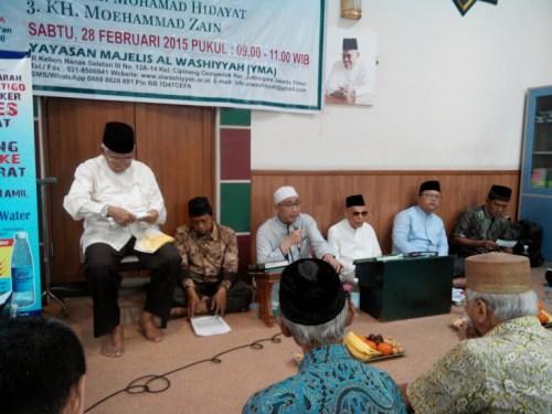 KH Mohamad Hidayat