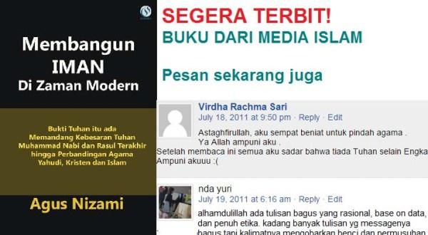 Buku Media Islam