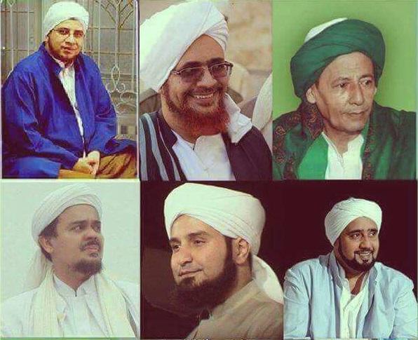 Benarkah Keturunan Nabi Muhammad SAW Terputus?