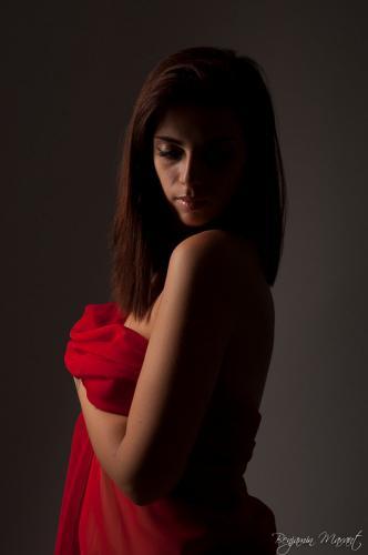 Intimacy - Sensualité