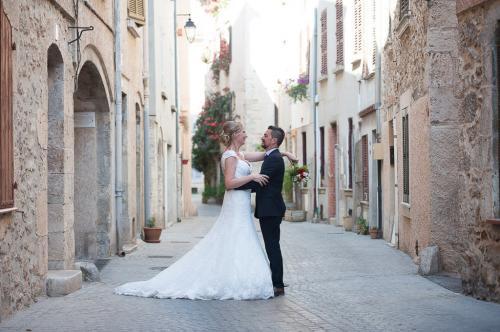 Photographe Mariage Ophelie et Yann