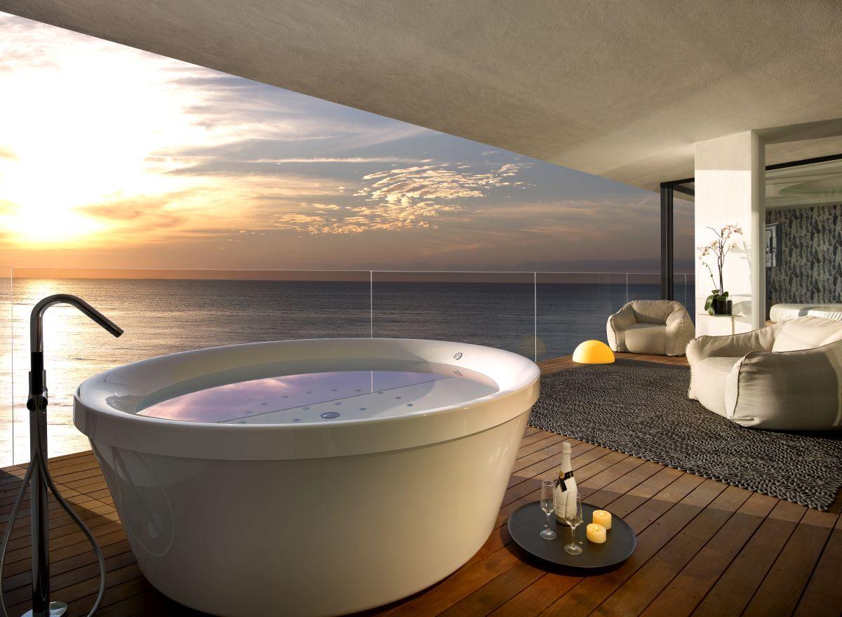 Die Schnsten Hotelzimmer Mit Whirlpool Weltweit