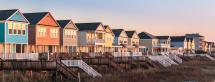 8 of vacation rentals