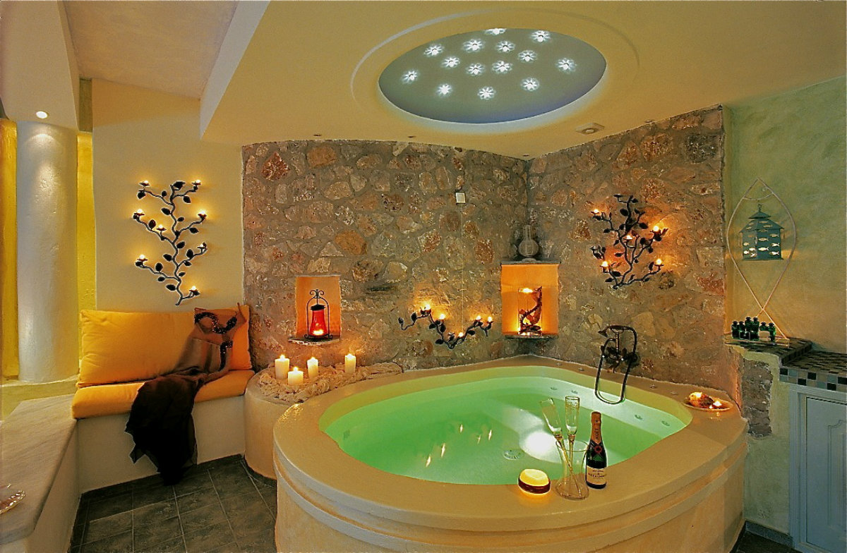 Hotels With Hot Tubs In Europe For A Relaxing Break