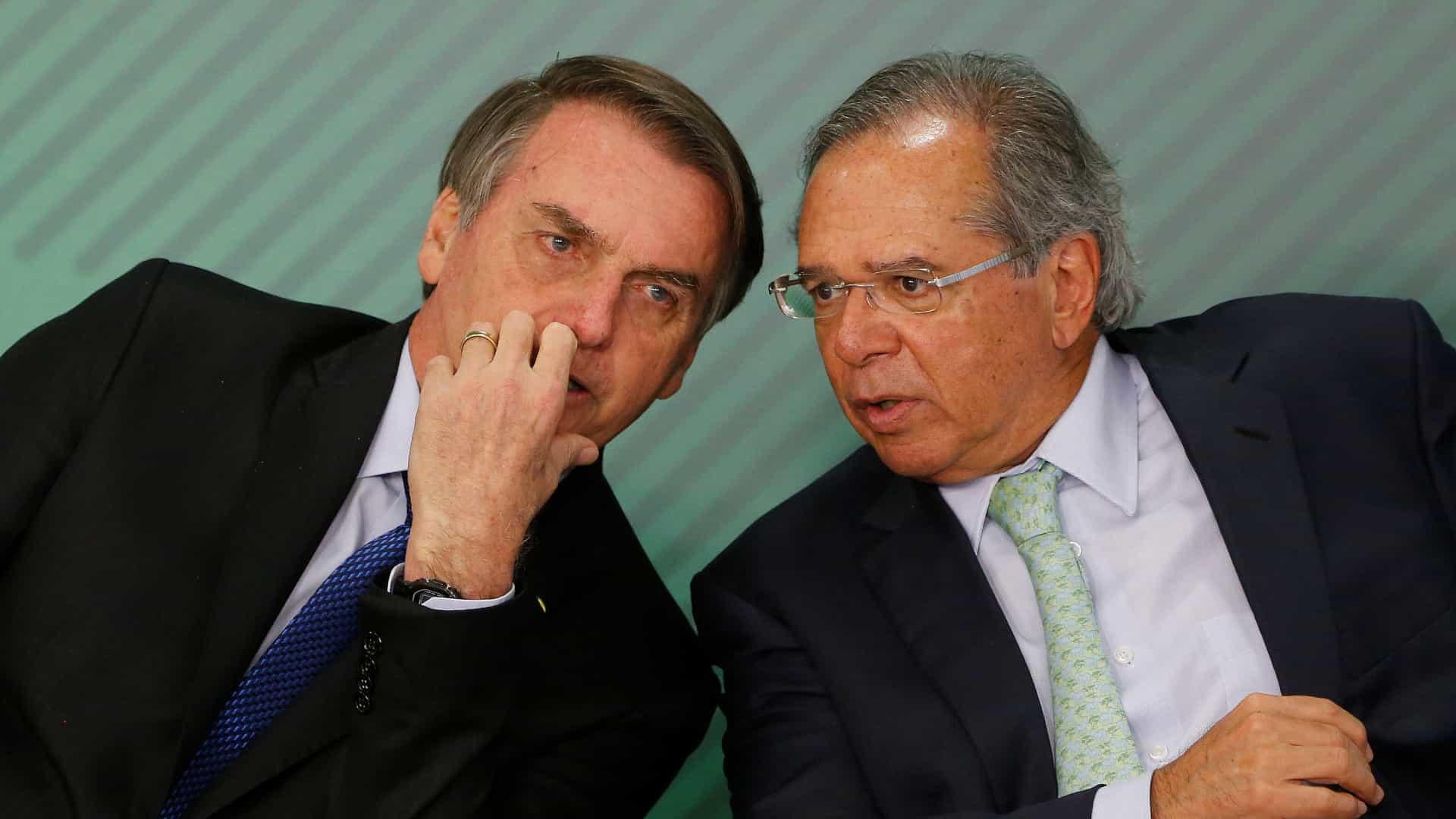 Governo deixa rombo de R$ 126,6 bi em maio, pior do que o total de 2019