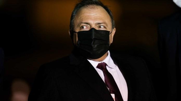Pazuello alega suspeita de covid e avisa que não vai comparecer à CPI