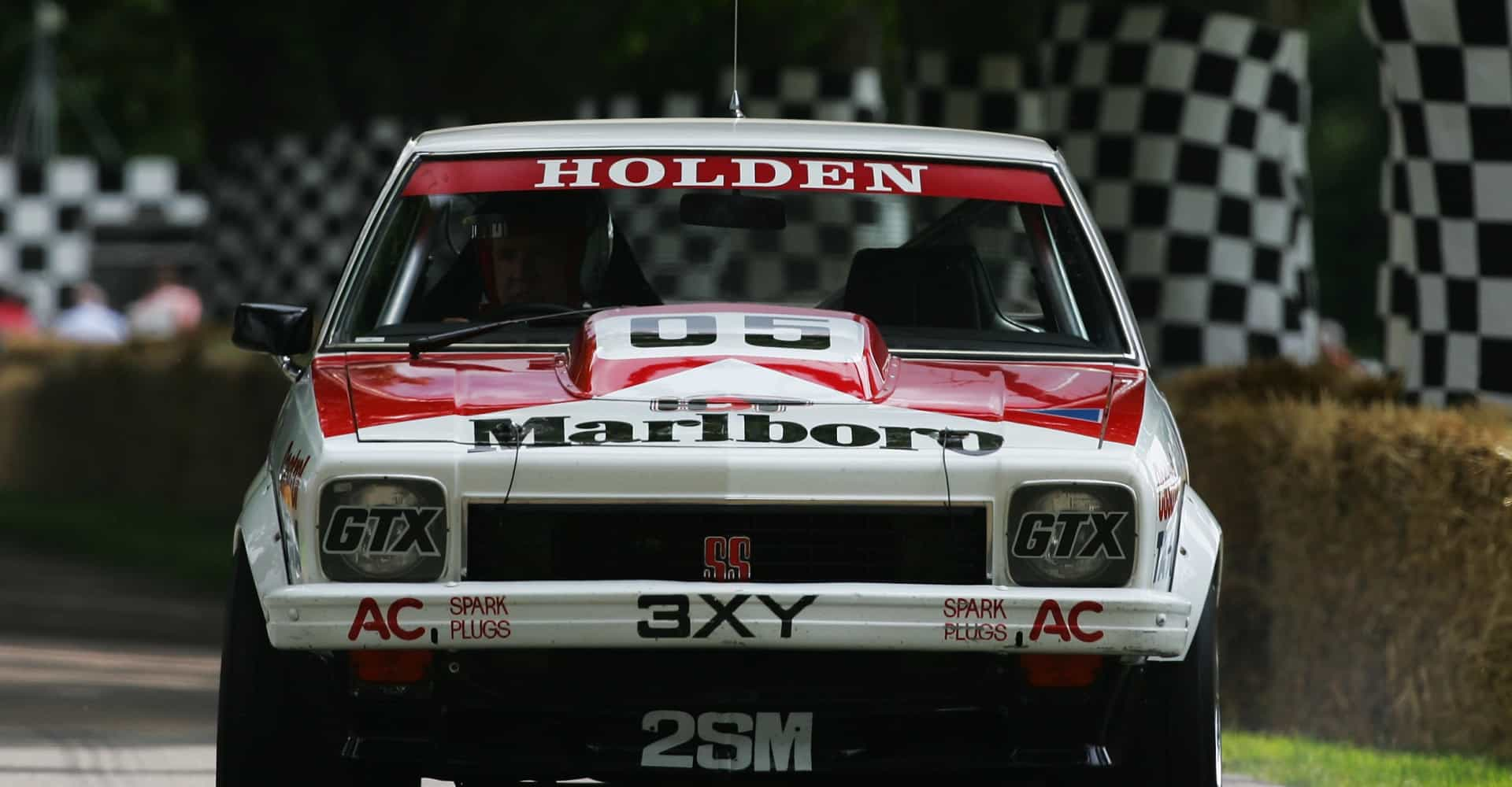 hight resolution of a holden