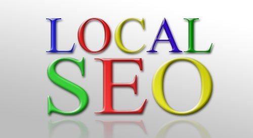 despre local seo