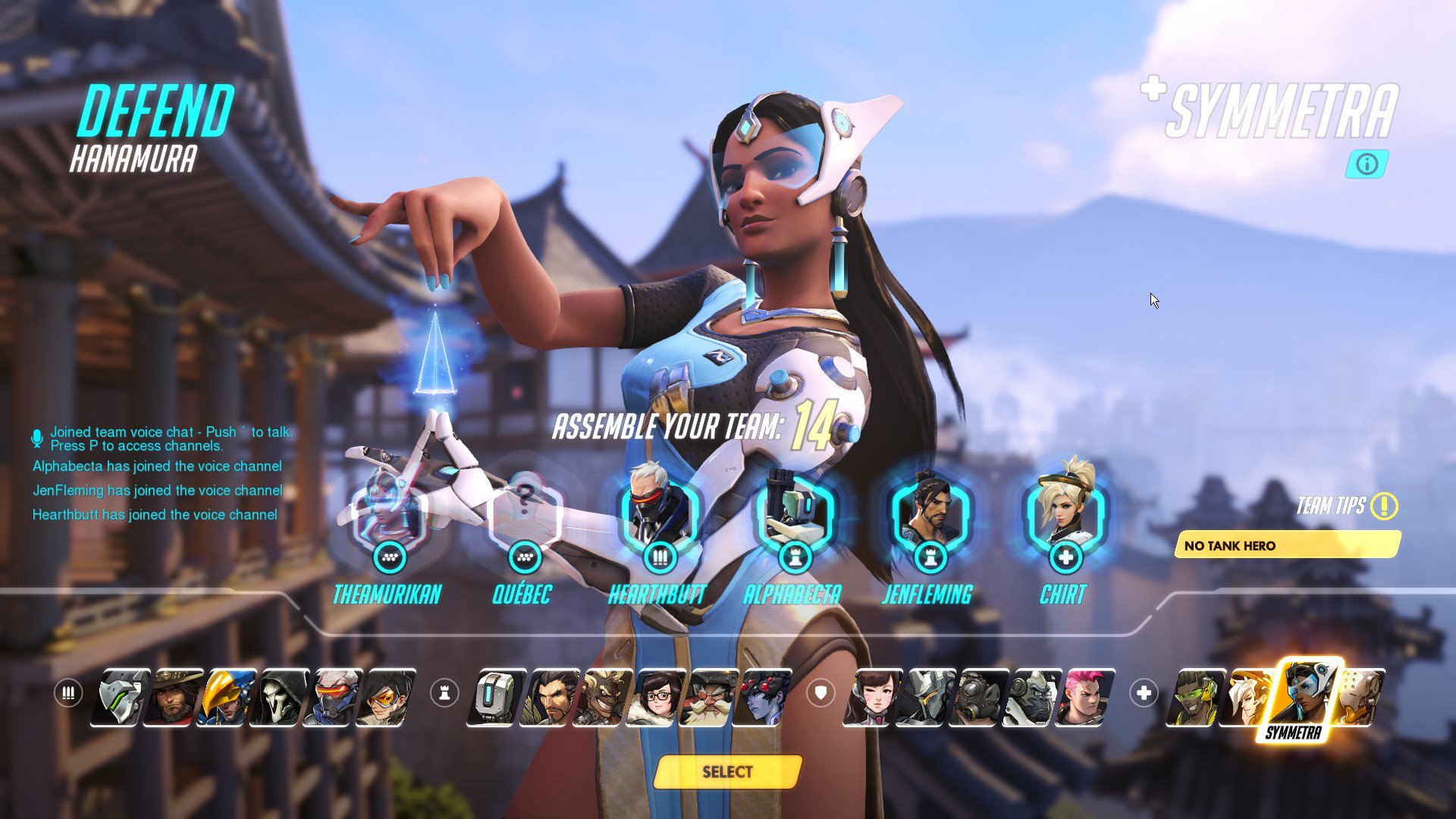 5 Overwatch Tips Every Player Should Know Blogs Gamepedia