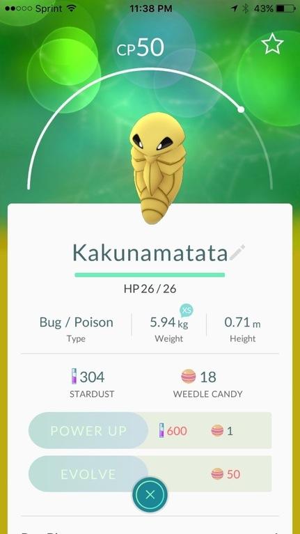 10 hilarious pokemon go