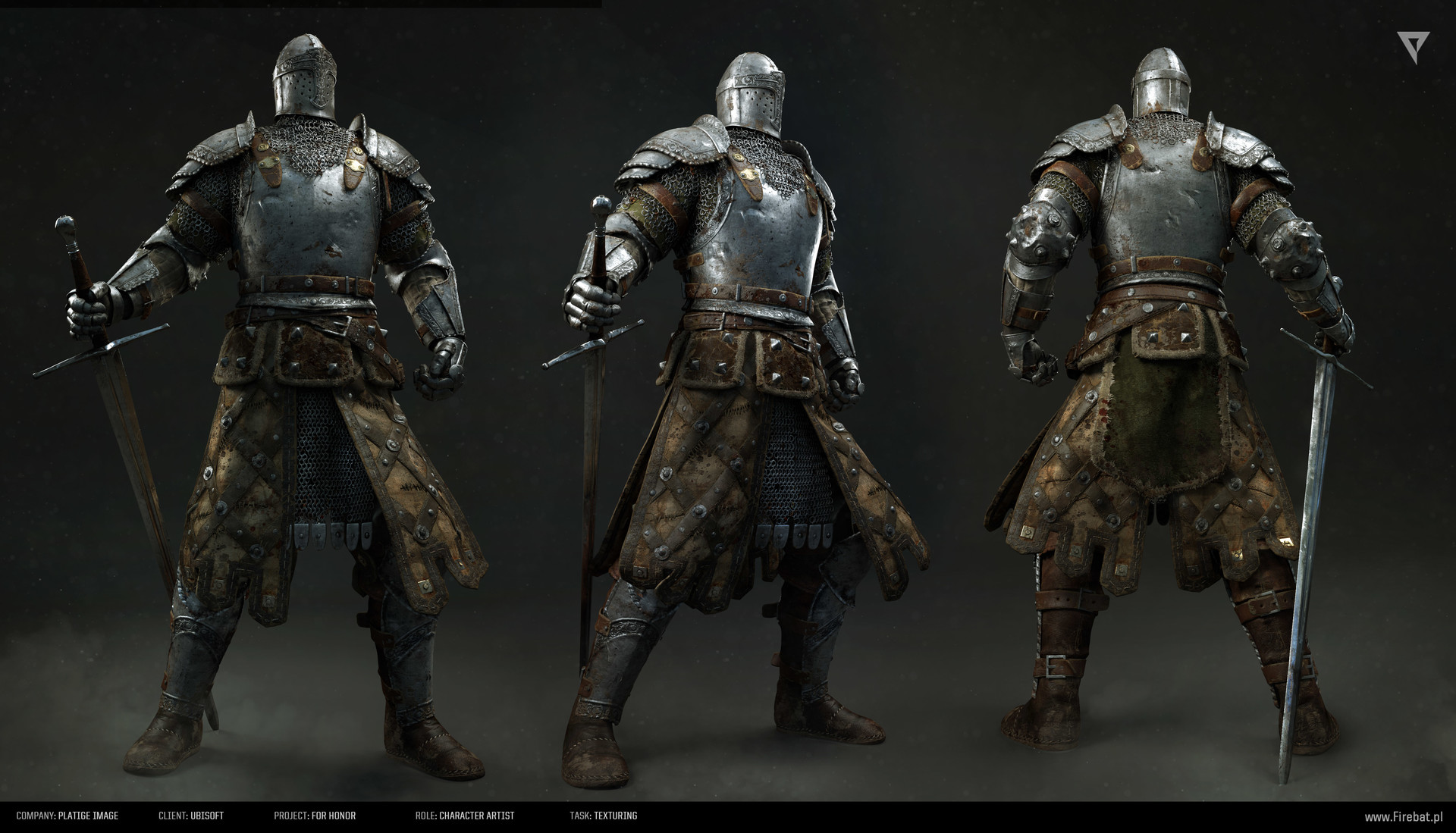 For Honor Warden Guide Attacks Tips And Tricks Blogs