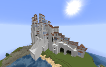 Erivale - Creative Mode Minecraft Java Edition