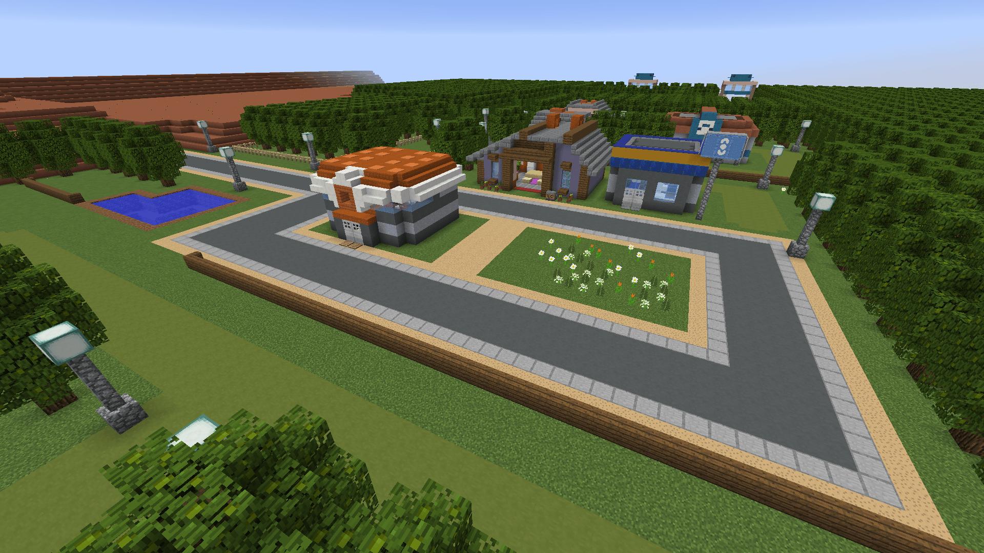 Pixelmon Server All Minecraft Pc