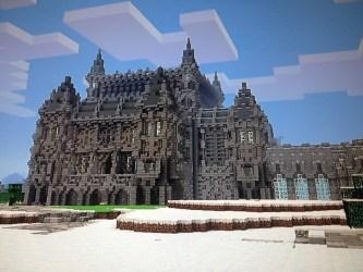 minecraft medieval building servers xbox server edition forums