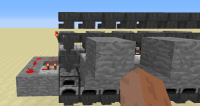 Please help with no-minecart industrial furnace - Redstone ...