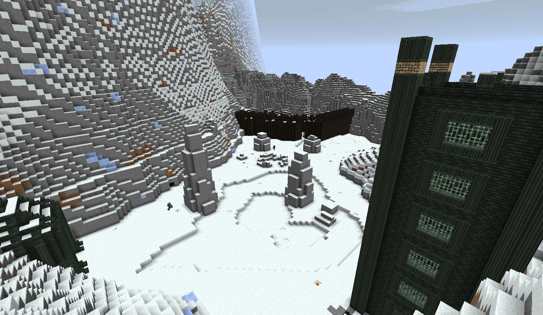 Roleplay Minecraft Pc Servers