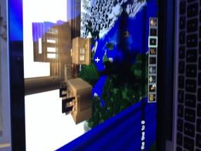 Pin Minecraft Epic Hotel