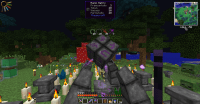Thaumcraft 4 Infernal Furnace Research 2015