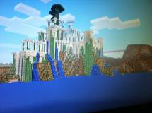 Elven Castle Ps3 Edition - Mcps3 Show Creation