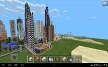 Minecraft Pe Hotel Seed Code 3 Incredible City