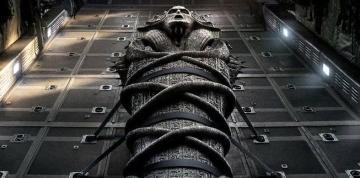 mummyposter