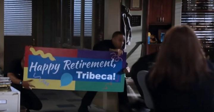 tribecа promo