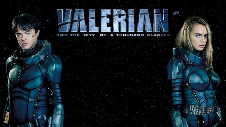 valeryan