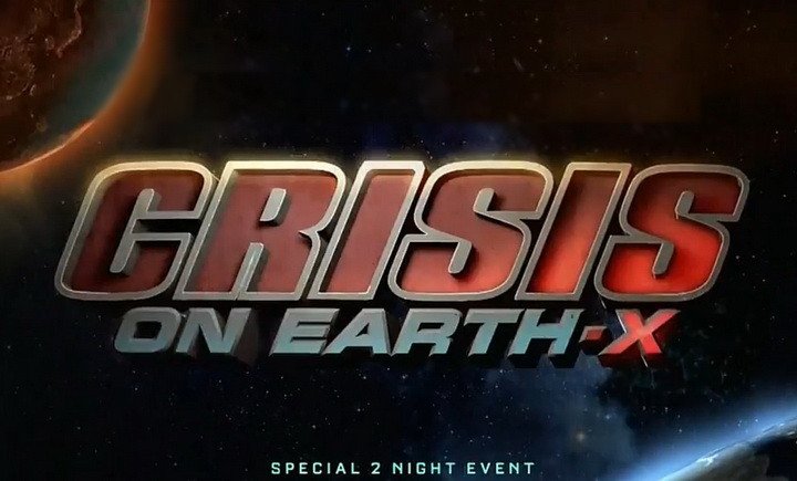 crisis on the earth-X
