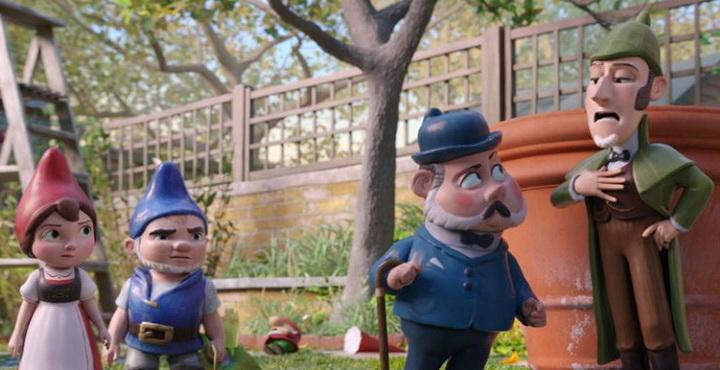 sherlok gnomes