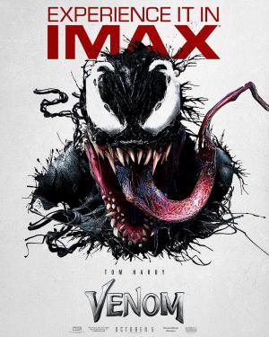 Venom-Imax