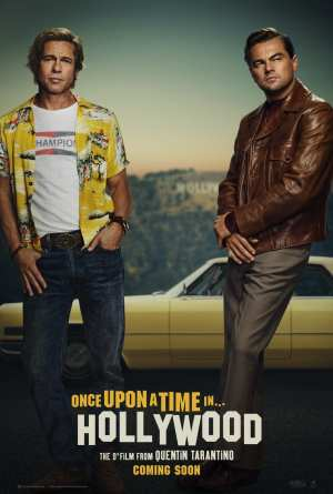 Once-Upon-A-Time-In...-Hollywood-Poster