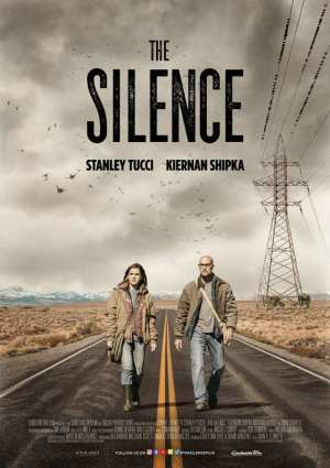 The-Silence poster