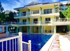 01249 Davao City 2br Corner Condo Unit In Camella Davao B3
