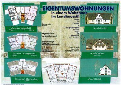 Eigentumswohnung in Cottbus Gallinchen Wohnung kaufen