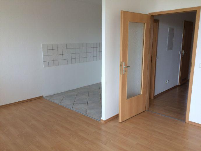 Cottbus sanierte 3 Zimmer Wohnung mit Sdbalkon Cottbus