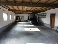 Mehrgenerationenhaus mit groer Garage und Nebengebuden ...