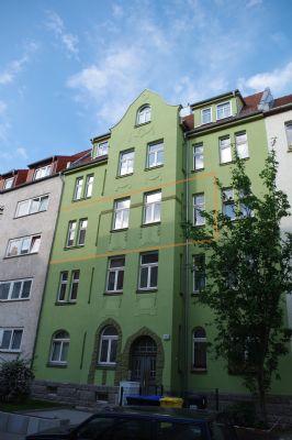 3Zimmer Wohnung Erfurt Andreasvorstadt 3Zimmer