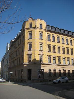 3Zimmer Wohnung mieten Chemnitz Sonnenberg 3Zimmer