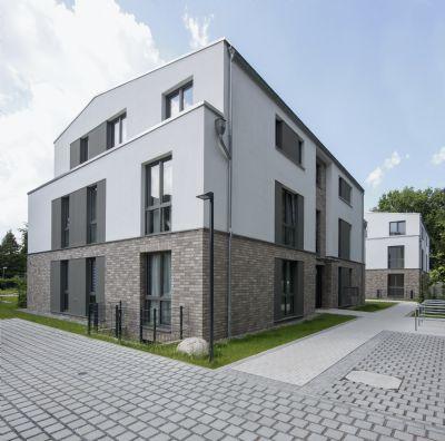 Terrassenwohnung mieten Hamburg Rahlstedt