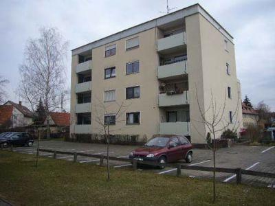 Wohnung Erlangen Umgebung