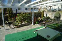 Exklusive Erdgeschowohnung mit groem Garten, Garage und ...