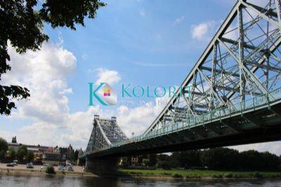ToplageMit Blick ber die Elbe direkt am Blauen Wunder Etagenwohnung Dresden 2H9KE4D