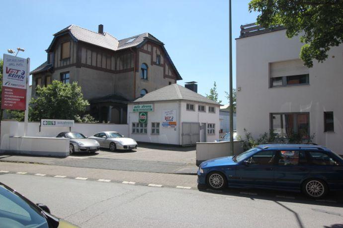Duisburg Groenbaum gepflegte Wohn und Gewer