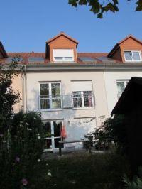Das Feld vor der Haustre! Reihenmittelhaus in Viernheim ...