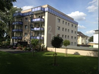 H u W Komperna GbR Bochum  Immobilien bei immoweltde