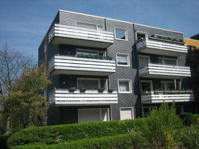 3Zimmer Wohnung mieten Bochum Westenfeld 3Zimmer Wohnungen mieten